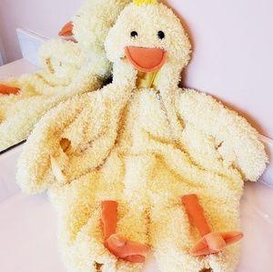 Babystyle Little Chick Suit Sz 0-5mos